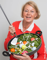 Culinaire Producties - Column Rhoerbak Golf - Passie4Golf